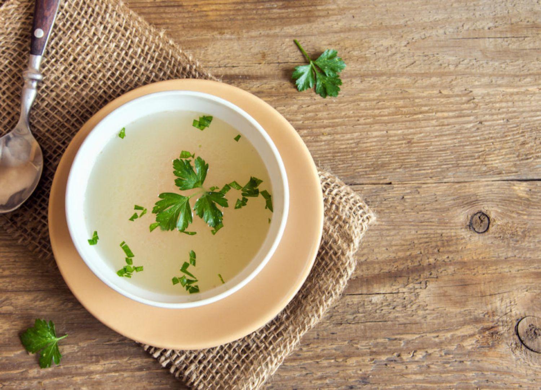 La minestra coi sassi